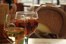 Sangria, White Wine, Red Wine, New York Wineries, Caldwell House, Best Happy Hour, Sweet Tea, Hudson Valley, Wines