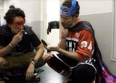Imaichi Ryuji & Takahiro