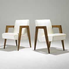 Glamorous and exciting chair inspiration. See more midcentury pieces at http://essentialhome.eu/