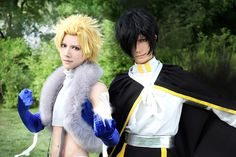 Fairy Tail Twin Dragons of Sabertooth:Sting Eucliffe and Rogue ...