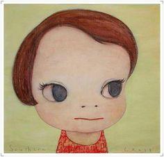 45件奈良美智おすすめの画像 Yoshitomo Narajapanese Artists