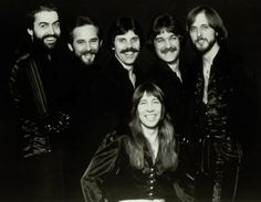 Exile, originally known as The Exiles, is an American band founded in Richmond, Kentucky, by J.P. Pennington