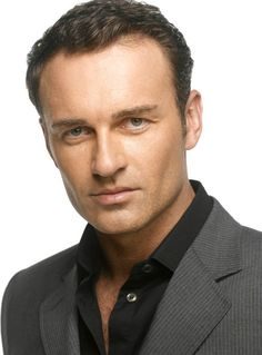 Julian McMahon; plays the role of Christian Troy in Nip/Tuck and Cole Turner in Charmed. His movies include Fantastic Four, Premonition and Fantastic Four: Rise of the Silver Surfer