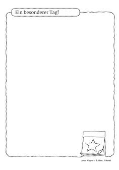 """""""Heute haben wir im Kindergarten etwas ganz besonderes gemacht! Schnell! Wir wollen ein Portfolio erstellen."""" https://stepfolio.de/ #Tag #Kalender #einBesondererTag #Portfolioeintrag #Portfolio #Kinder #Kindergarten #Kitaapp #stepfolio"""