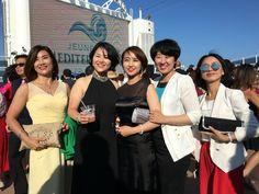 Jeunesse Mediterranean Cruise 주네스 지중해크루즈 다이아몬드코칭그룹
