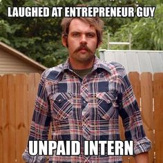 #Unpaid #UltimateEntrepreneur #UEclub