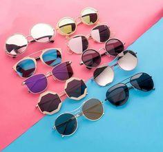 fashion Óculos Aviador, Oculos De Sol, Bijuterias, Óculos Feminino,  Sapatos Fashion bbe37c7ea4