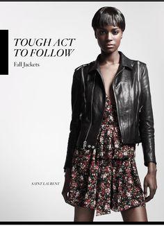 Tough act to Follow