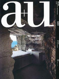 a+u (architecture & urbanism) Japan Architecture Magazine 2010 (#472-483) - a+u (architecture & urbanism) Japan Architecture Magazine 2010 (#472-483)