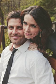 Monroe and Rosalee's Wedding Album | Grimm | NBC