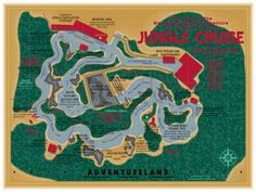 """""""The Jungle Cruise"""" by Jonah Adkins"""
