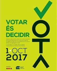 Catalan Independence, Self Determination, Graphic Design, Instagram Posts, Spanish, Barcelona, Color, News, Forget