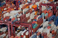 Bloomberg - The Top 15 EconomiesWinningin Global Trade  #globaltrade #mertakin