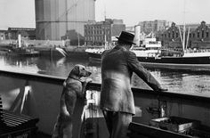 Daily life in Dublin in the and seen in a new Fr Browne Book : Farewell to Dublin, Taken aboard the B&I Liverpool ferry, MV Munster, on leaving the North Wall. Old Pictures, Old Photos, Irish News, Irish Times, Michael Collins, New Fathers, Ireland Homes, Dublin City, Irish Art