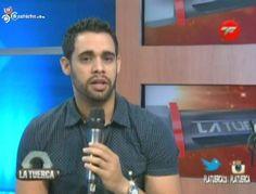 """Albert Mena: """"Yo Me Quedo Con Jochy Santos Hasta Que La Muerte Nos Separe"""" @AlbertMena @RobertSanchezRD #Video"""