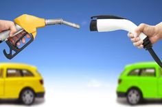 Gasoline keeps getting dirtier while alternatives keep getting cleaner