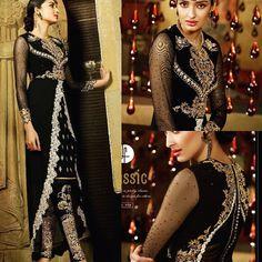 Top - Royal Georgette  Bottom - Fancy Jacquard  Dupatta - Pure chiffon Available with us  Watsapp - 91 9930777376 Email -  fashioncloset06@gmail.com Or DM for enquiries.  #wedding #sari  #indiandesigner #indiansuits #indianbrides #manishmalhotra #saree #indianclothes #punjabiweddings #bridalwear #eid #sikhweddings #indianwear #vancouverwedding #indiancouture #anushreereddy #newyork #shilpashetty  #lenghacholi #sikhwedding #anarkalis #taruntahiliani #anarkalisuits #bridalgown…