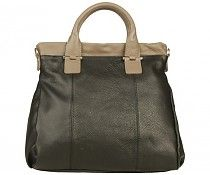 perfect leather bag