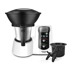 Amazon.es: Taurus Mycook 923001 - Robot de cocina Must Have Kitchen Gadgets, Kitchen Must Haves, Small Kitchen Appliances, Home Appliances, Kitchen Small, Home Chef, Cooking Tools, Keurig, Drip Coffee Maker
