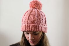 KNIT : Whissell — Buckaloo View