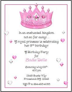 Paparazzi accessories hostess rewards paparazzi accessories princess invitations wording 1st birthday google search stopboris Images