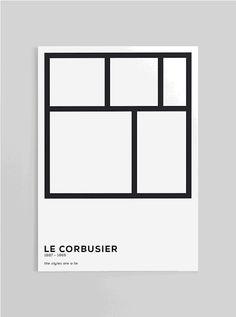 le corbusier - the styles are a lie - bauhaus-movement.com