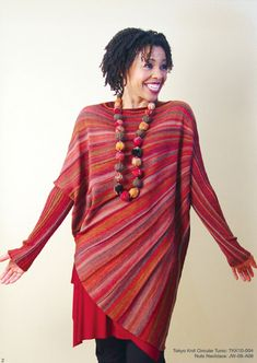 Tuesady look - someting red MIEKO MINTZ - Women's Beautiful Clothing and Accessories