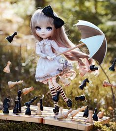 annika_aliveBlame the wind 🌪 // Have a lovely weekend everybody! ^^ ( 🇫🇮: Psst, postasin viime viikonloppuna blogiin, jos jotakuta sattuu kiinnostamaan! nukkekirja.blogspot.fi)  #pullip #pullipdoll #toyartistry #toyunion #dollphotography #toysphotogram #toys #chess #chessboard #windy #dollstagram #dollartistry #doll #toys4life #toyplanet #toyphotography