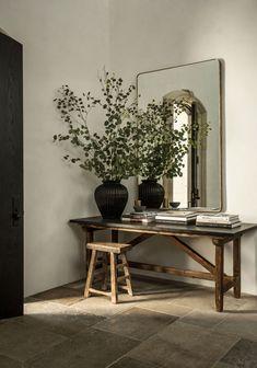 Garderobe Modern Design, Living Room Decor, Living Spaces, Halls, Interior Decorating, Interior Design, Home And Deco, Küchen Design, Home Fashion