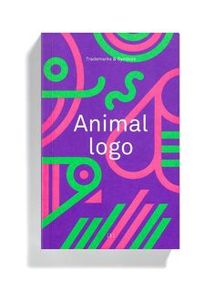 Designed by multi-disciplinary graphic design studio Leterme Dowling and published by Counter Print, the Animal, Monogram & Human Logo books are a collection of categorized logos from around the world.  You can view the entire collection here.  More graphic design inspiration Buy the books here