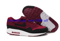 best service 20459 93fb8 Cheap Nike Free US Size for Sale Mens Nike Air Max 1 Gym Red Sail Rave Pink  Anthracite Shoes  nike free for sale -