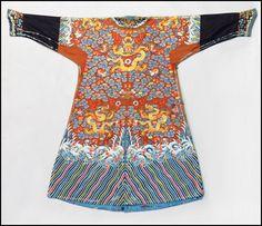 10fe808acd 25 Best Tibetan man chuba images