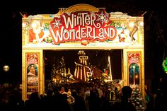 Hyde Park Winter Wonderland to return with spectacular new Magical Ice Kingdom  - http://www.eventindustrynews.co.uk/2012/09/20/event-industry-news/hyde-park-winter-wonderland-to-return-with-spectacular-new-magical-ice-kingdom/