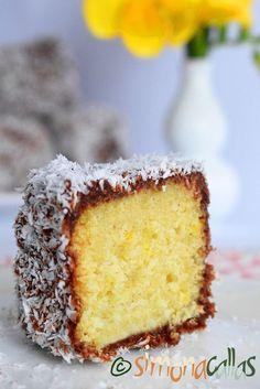 Vegan Sweets, Vegan Desserts, Vegan Recipes, Cooking Recipes, Vegan Cake, Raw Vegan, Paleo Vegan, Vanilla Cake, Deserts