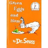 Green Eggs and Ham (I Can Read It All by Myself) (Hardcover)By Dr. Seuss
