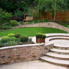 Family Garden Muswell Hill
