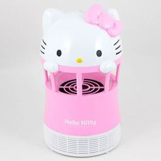 Hello Kitty Mosquito Lamp