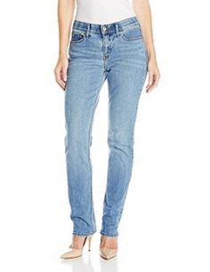468814bcf8 Levi s Women s 525 Perfect Waist Straight Leg Jean