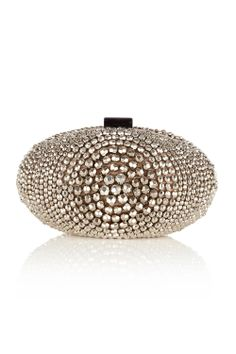 Premila Beaded Clutch - ideal for brides, bridesmaids or wedding guest. Lovely vintage inspired clutch.
