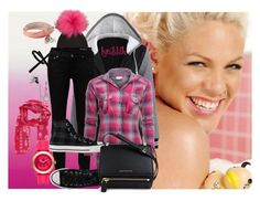 AH by lyralilith on Polyvore featuring arte