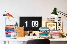– office organization at work cubicle Work Cubicle, Relax, Workspace Inspiration, Study Inspiration, Declutter Your Home, Office Organization, My Living Room, Living Spaces, Getting Organized