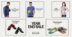 Online Sale | Buy different products online deals at HyTrend >> http://hytrend.com/sale/yes-year-end-sale.html OR Call 011-4232-8888