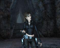 Tomb Raider Underworld 2008 Lara Croft Underworld, Tomb Raider Underworld, Tomb Raider Game, Tomb Raider Lara Croft, Lara Croft Angelina Jolie, Rise Of The Tomb, Warrior Women, Alpha Female, Cyberpunk Art