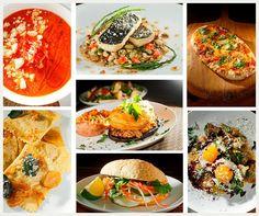 My 30 Favorite Vegetarian Recipes of 2010