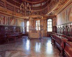 LUXOR Magazine | Official Site - Museo Ebraico - Venezia