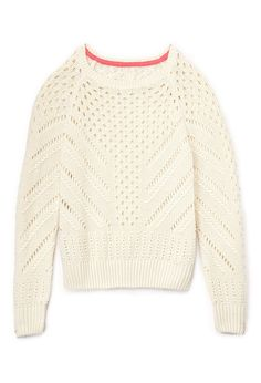 Boho Knit Sweater (Kids) | FOREVER21 girls - 2073400336