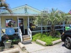 Isle of Palms | Sea Biscuit Cafe, Isle of Palms - Restaurant Reviews - TripAdvisor