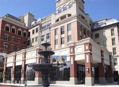 Carmel City Center