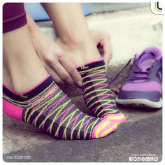 Além de lindas, as meias Lupo Sport possuem malha com textura especial, que ajudam a regular a temperatura, proporcionando maior conforto térmico. #treinaremelhordelupo #letsluposport