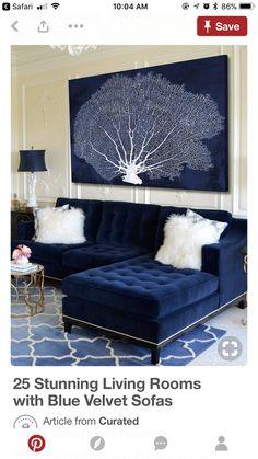 hussen fur sofa blau, 130 inspiring canvas wall art decor to make your living room look, Design ideen